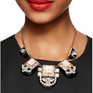 Kate Spade Imperial Tile Necklace